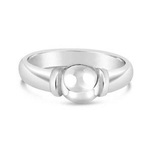 Single Ball Ring
