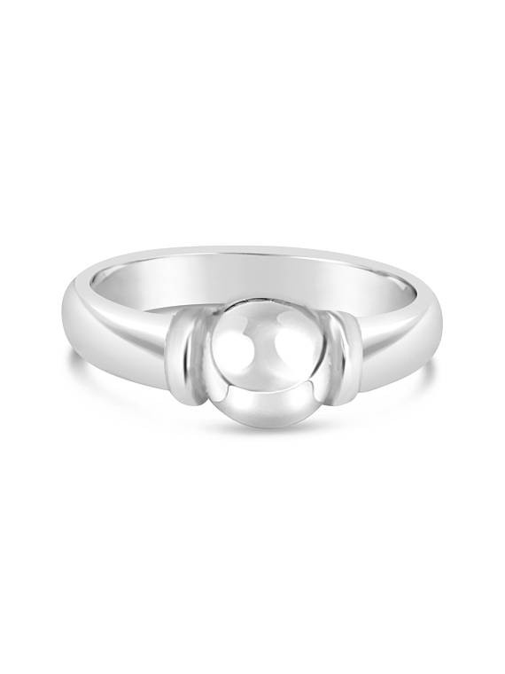 Single Ball Ring