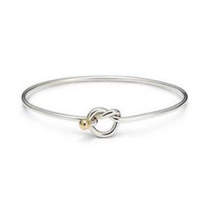 Circle Knot Bracelet