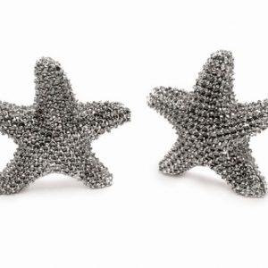 Starfish Salt& Pepper Shakers