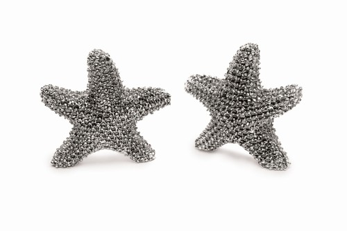 Starfish Salt& Pepper Shakers