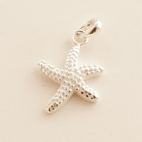 Mini Textured Starfish