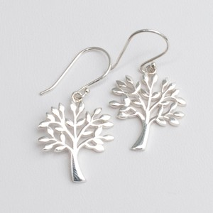 "Tree ""Tree of Life"" Earrings"