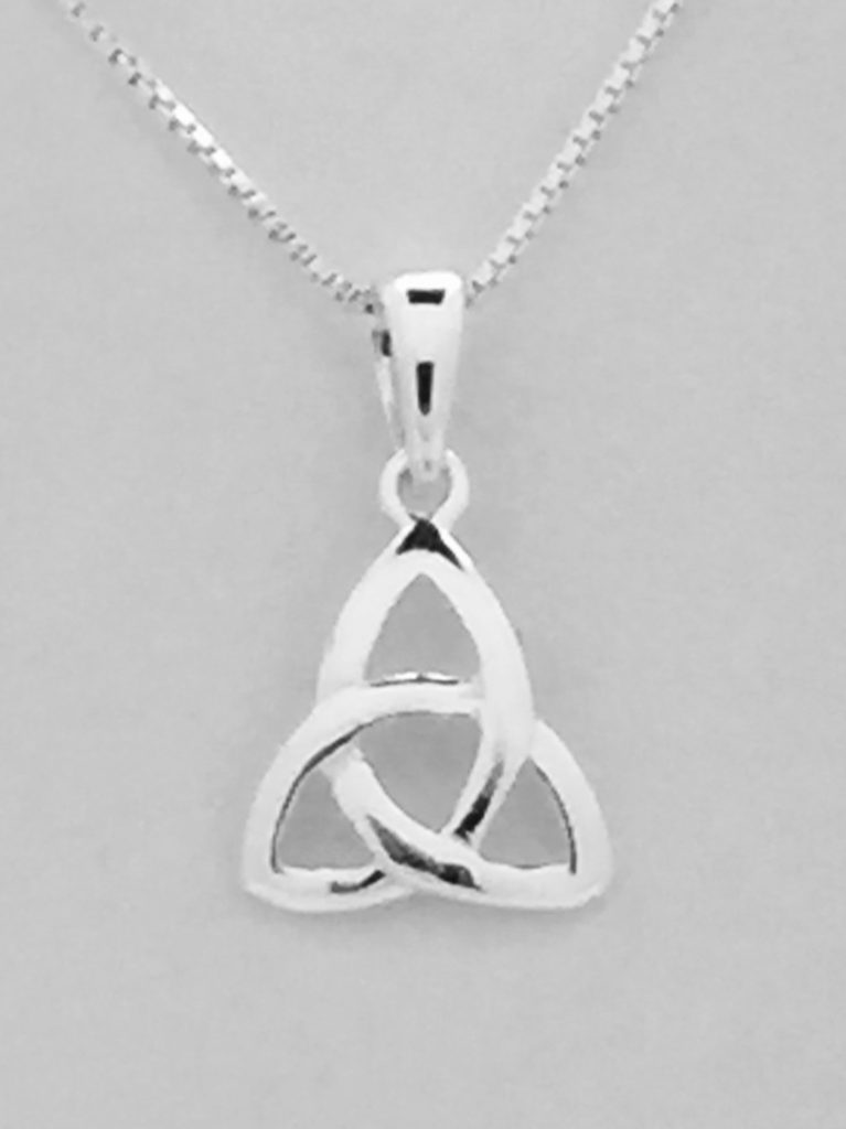 Celtic Trinity Knot Pendant
