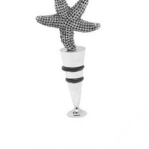 Starfish Bottle Topper