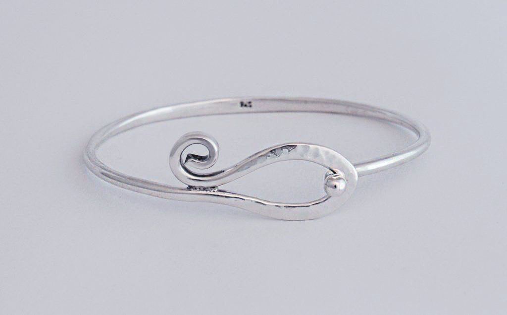 Whimsical Fish Bracelet